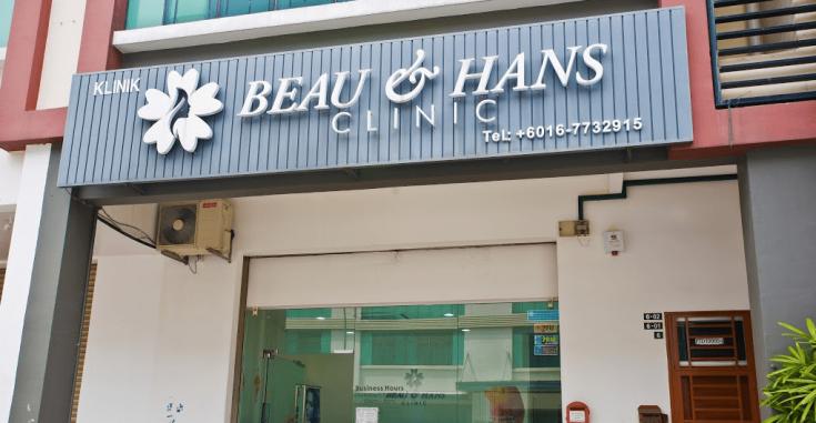 Beau & Hans clinic