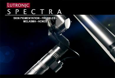 spectra lutronic size reduction